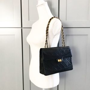 Chanel Single Flap Large